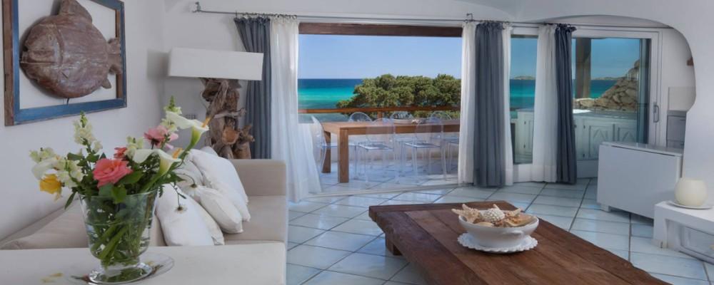 Luxusní byty v Itálii