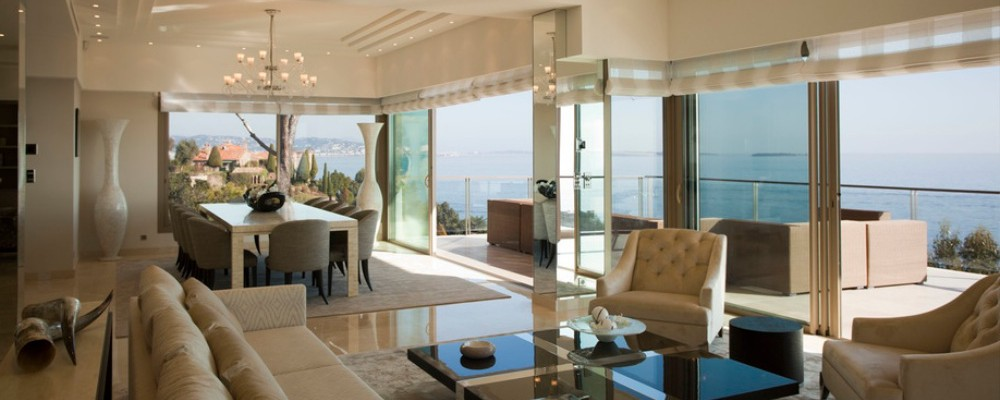 Byty a apartmány ve Španělsku